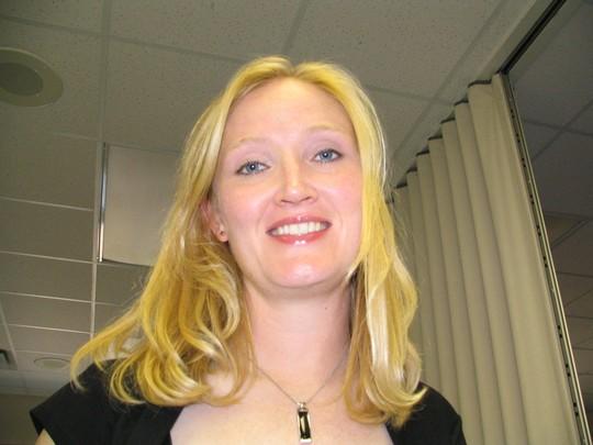 Kristin Kreider