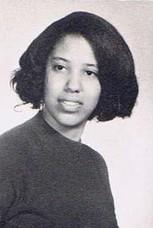 Yvette Curtis