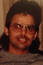 Kishor Patel