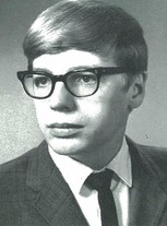Jeffrey David Rupp