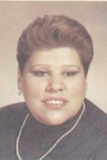 Donna Serrano