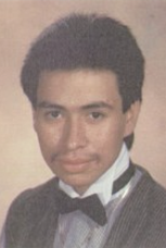 Richard Alfonso Centeno