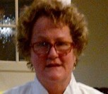 Patricia Susan Scott
