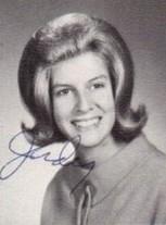 Judith Ann Mitchell
