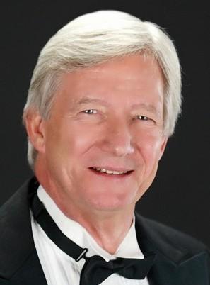 Robin Paul White