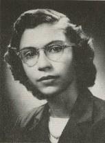 Mary Frances Stevenson
