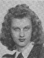Betty Ruth Baer