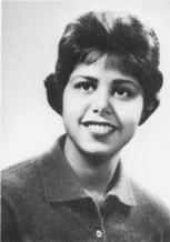 Rosemary M Barbara