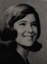 Martha Ann Harsh