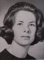 Nancy Darlene Johnson