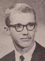 Kenneth George Jones