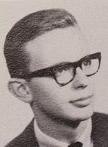 Kenneth Merle Kinyon