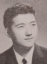 Roy Minoru Matsushita