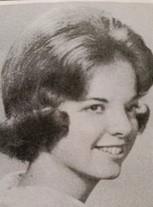 Susan Kay Peterson (Halpern)