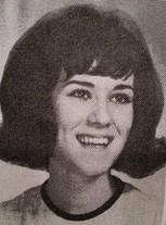 Mary Patrice Scott (Reid)