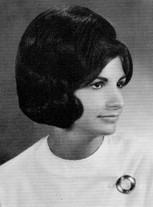 Beverly Babik (Cafaro)