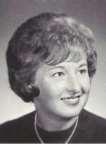 Judy Carlson (DeKeyser)