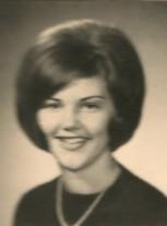 Patricia Sue Green (Inglemoor)