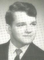 Bruce Edward Trondson (Inglemoor)