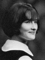 Elizabeth Ann Beth Butler (Scalet)