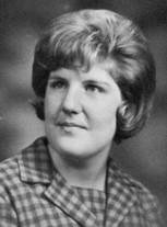 Carole Renetta Engles (Unzicker)
