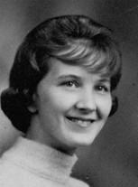 Linda Sue McNish