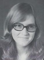 Gail McCaskill (Harre)