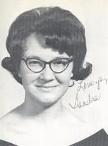 Sandra Bumgarner (Tate)
