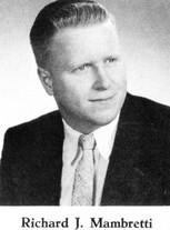 Richard J. Mambretti