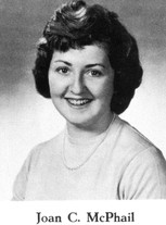 Joan C. McPhail