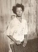 Constance Patterson