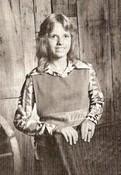 Cathy Mills