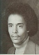 Jerome Ferguson