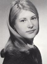 Mary Disbrow