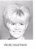 Vickie Halstead