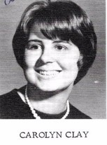 Carolyn Clay