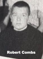 Robert Combs
