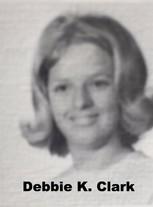 Debbie K. Clark