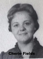 Cherie Fields