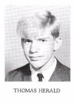 Tom Herald