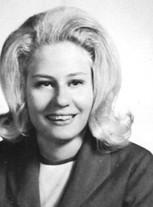 Marilyn Yaffe (Harris)
