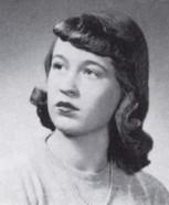 Mary Gail Aspin