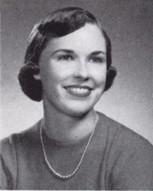 Patty Lou Bourdon (Troeger)