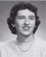 Shirley Ann Carson