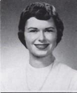 Jacqueline Maxine James