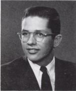 Arnold Arvid Johnson