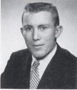 Charles Frederick La Pierre