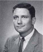 Gerald Arthur Lindstrom