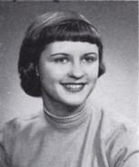 Beverly Jo Ann Norton