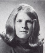 Carol Bickel (Foster)